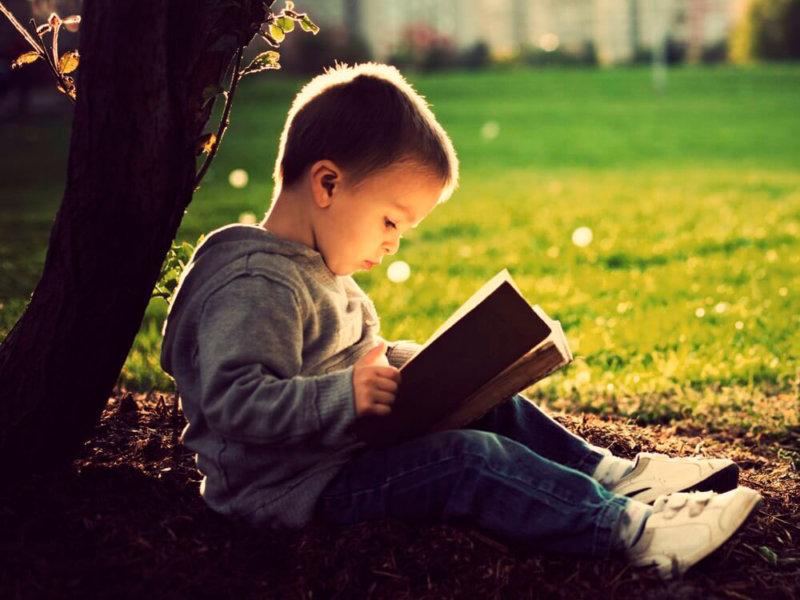 Как развивать у ребенка воображение и любовь к чтению?